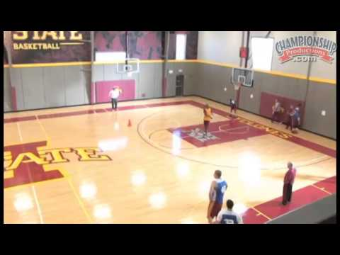 Improve Your Transition Offense with Hoiberg