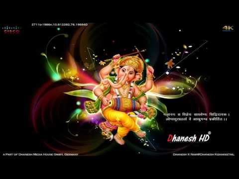 Unni Ganapathiye Vannu varam tarane