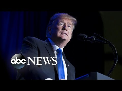 Trump to sign border bill and declare national emergency