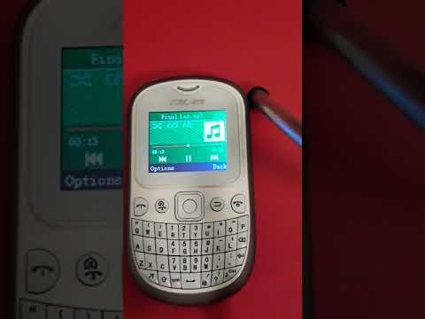 Kyocera E2500 Video clips - PhoneArena