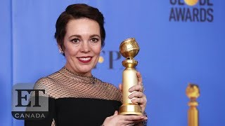 Olivia Colman Shares What Drew Her To 'The Favourite'