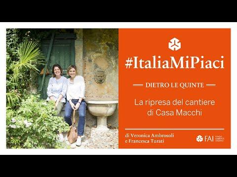 #ItaliaMiPiaci | Dietro le quinte - La ripresa del...
