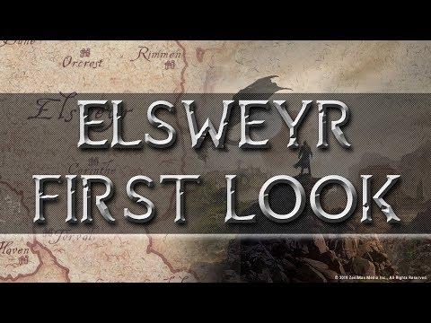 Elsweyr Capital