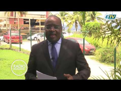 Radio Téléscopie : Les problèmes de l'eau en Guadeloupe (Part 1)