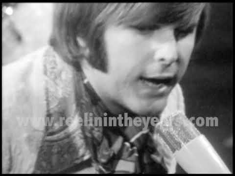 "The Beach Boys- ""Good Vibrations"" 1968 [Reelin' In The Years Archives]"