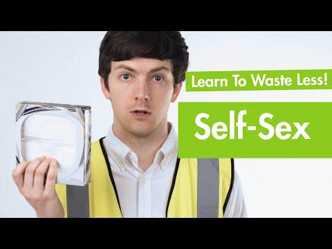 Eco-Friendly Masturbation | Eco-Friendly Living | Recycle Now