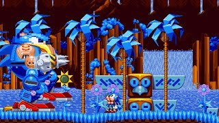 Sonic Mania Mods and SONIC?!