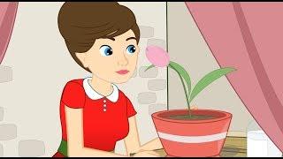 Poucelina (Thumbelina) | 1 Conte + 4 comptines et chansons  - dessins animés en français