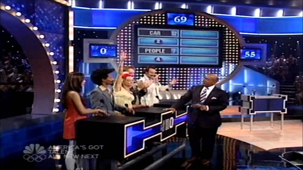 Family Feud (TV Series 1999– ) - IMDb