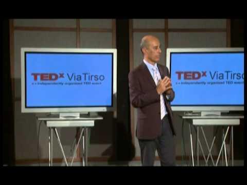 Decent Work, una sfida globale | Giovanni Pinna | TEDxViaTirso