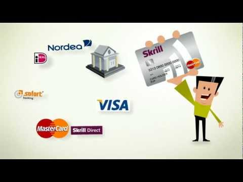 Skrill Prepaid MasterCard