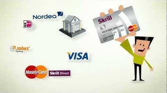 Order your Skrill prepaid card - Skrill