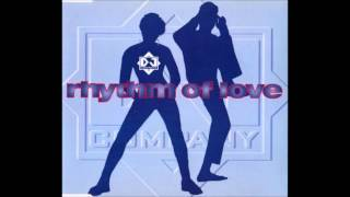 DJ Company - Rhythm of Love (Company Club Mix)