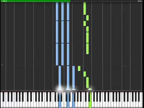 Bruno Mars When I Was Your Man Piano Tutorial Youtube