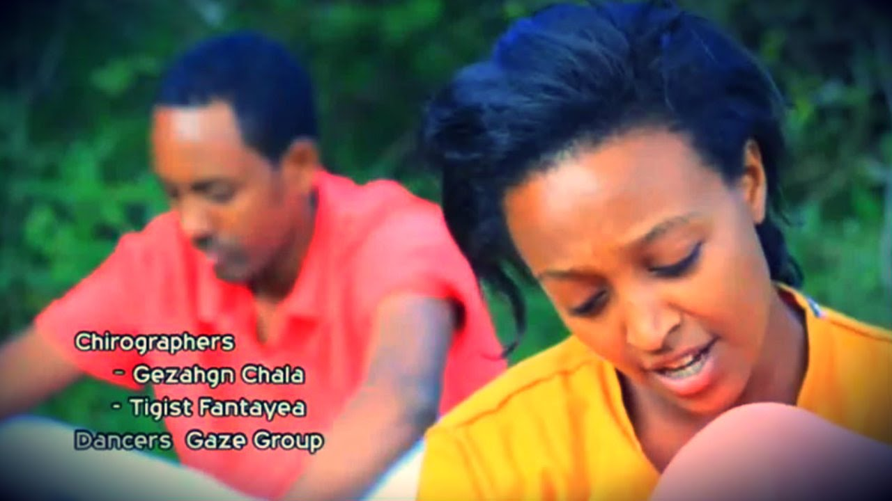 Kebede Abu Aragaw: **New**Oromo/Oromia Music (2015) Shukrii Jamaal