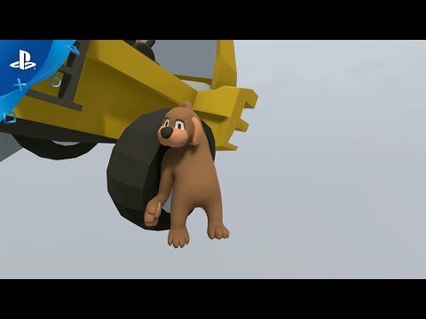 Human: Fall Flat – Online Multiplayer Update Launch