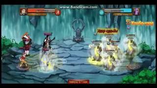 Fairy Tail RPG: прошел 4 рб