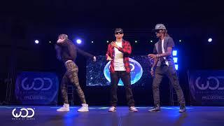 Best Hip hop dance