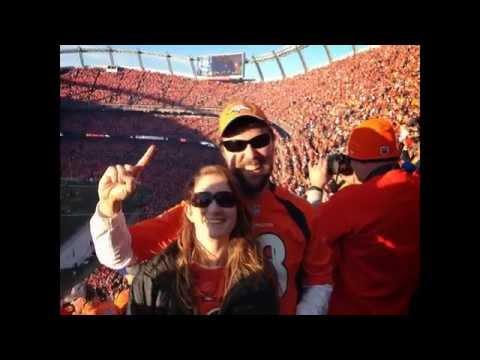 Broncos 2013 Season