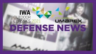 Video: Ennakkomyynti Umarex T4E HDX 68cal 40 Joule haulikko