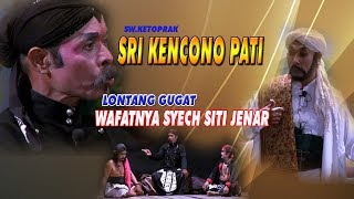 Video SRI KENCONO PATI # LONTANG SEMARANG GUGAT SERIAL 01 download MP3, 3GP, MP4, WEBM, AVI, FLV November 2018