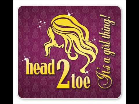 head2toe Radio Commercial St. John's