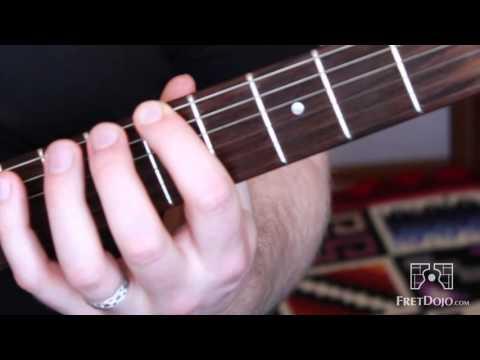 jazz-guitar-improvisation-for-beginners