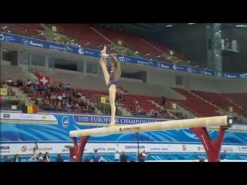 Gymnastics  Story Of My Life