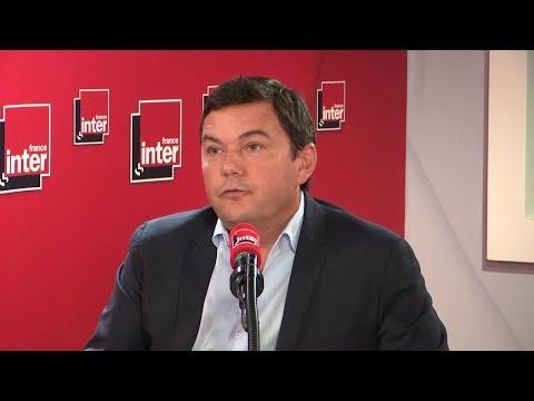 """Thomas Piketty : """"Je propose de dépasser la propriété privée par la propriété sociale et temporaire"""""""