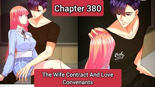 The Wife Contract And Love Covenants 380 | Embrace My Shadow 230 | English Sub | Romantic Mangas