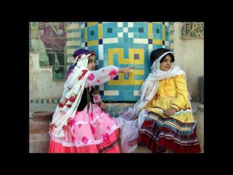 Kurdish Music- Songs of Khorasan, Eastern Kurdistan