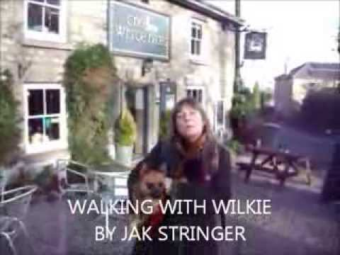 WALKING WITH WILKIE-CHAPTER 4 CORNISH PEOPLE