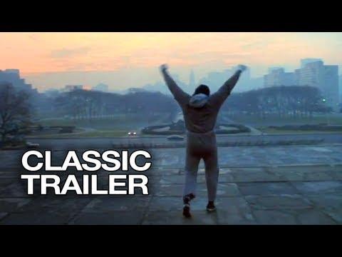 Rocky trailers