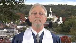 Massachusetts Justice of the Peace Rick Burtt