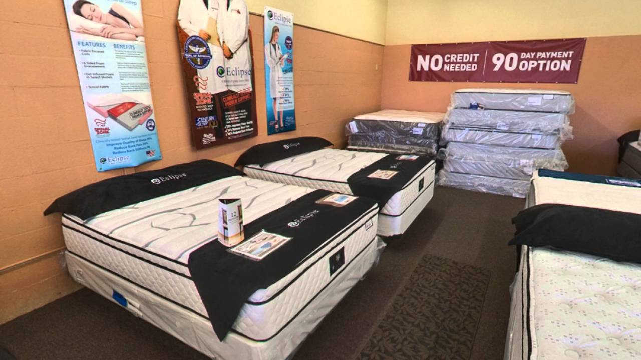Bargain Beds | San Antonio, TX | Mattresses