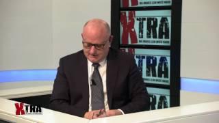 XTRA EP 17 Part 1 - L-Arcisqof Charles Scicluna