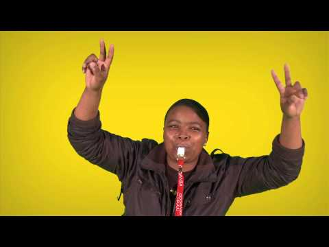 Fair Play for Africa | Blow your Whistle for Health