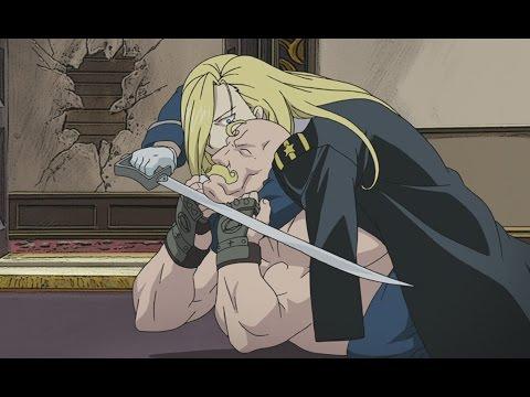 鋼の錬金術師 Fullmetal Alchemi...