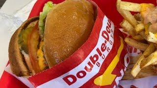 What Most People Don't Really Know About In-N-Out Burger