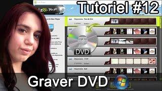 Comment graver ma vidéo sur DVD ? (Windows Vista, 7 et 8) - Kizoa tutorial