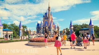 Why Go to Disney World During a Pandemic? | The New Yorker