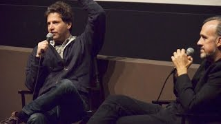 HBO Directors Dialogues: Bennett Miller | Brothers Of 'Foxcatcher'