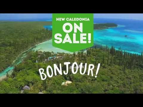 New Caledonia Holidays