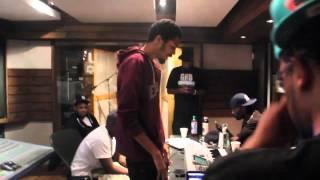 Cardiak x Studio Grind With Dub