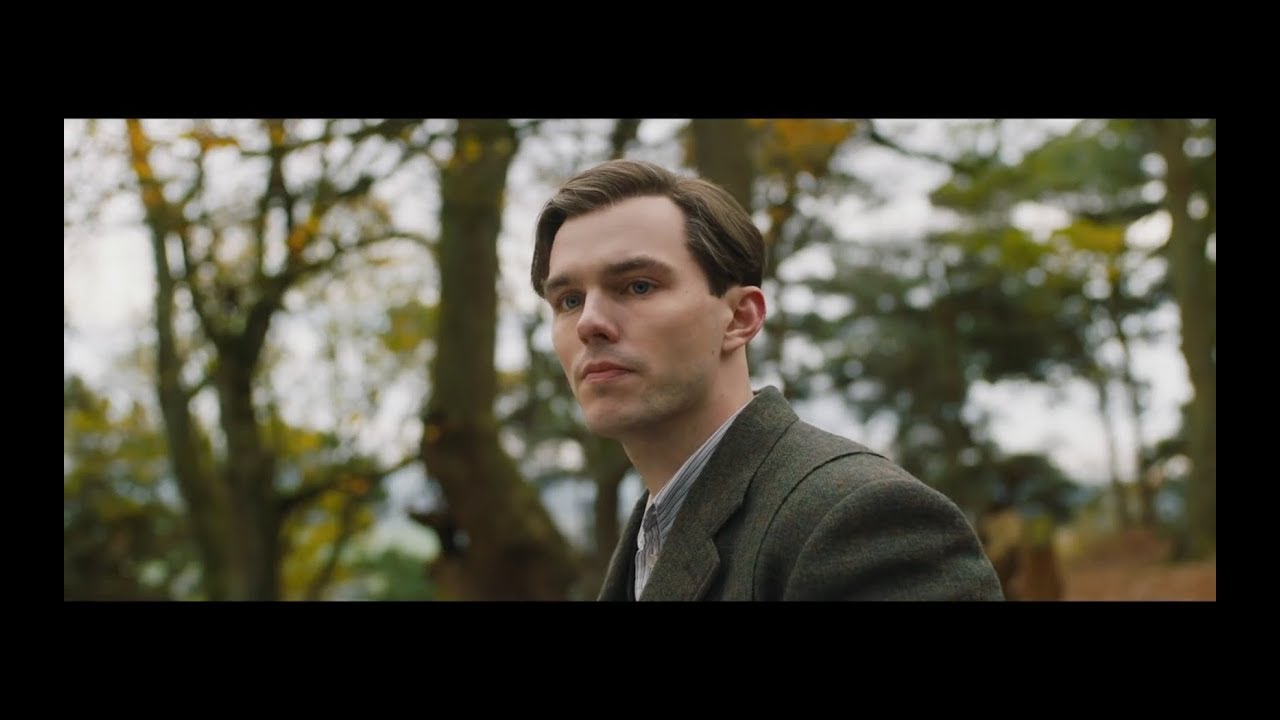 Tolkien - Official® Trailer 2 [HD]