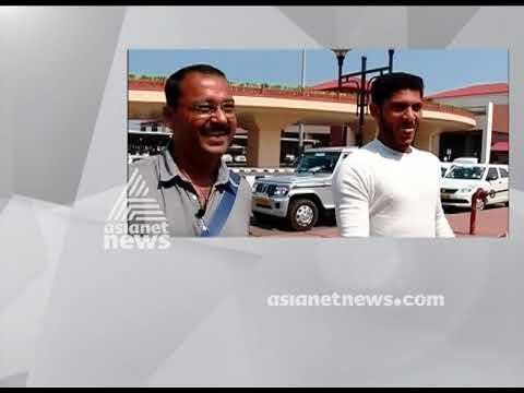 Basil Thampi responses to Asianet News