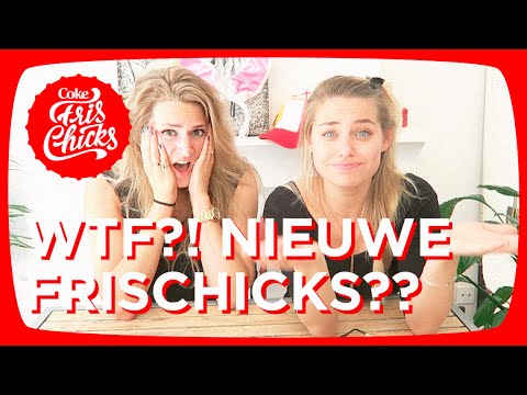 BREAKING NEWS!!! - FrisChicks