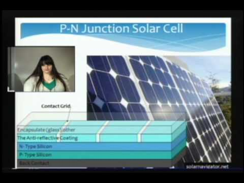 Important Characteristics of Solar Cells / Using Nanotubes in Solar Cells - NCSSM Energy Conference
