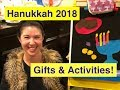 2018 Hanukkah Holiday Gift & Activity Guide - Little Kosher Lunch