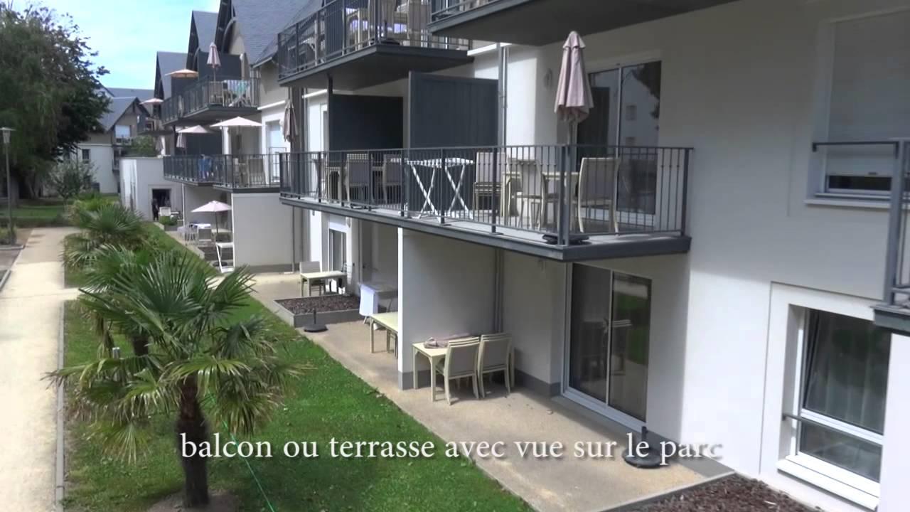 Vacances bleues r sidence les jardins d 39 arvor youtube - Les jardins d arvor vacances bleues ...